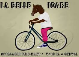 La Belle Icare – Friand'Art