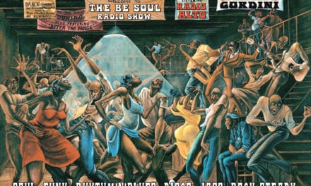 Talk Box – Be Soul