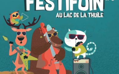 Festifoin – Friand'Art