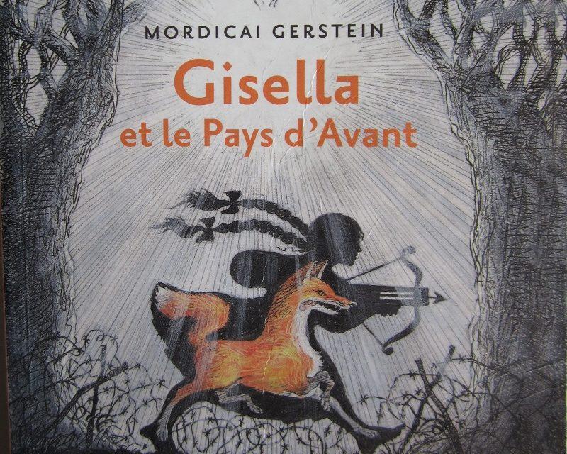 Gisella et le pays d'avant – Lectures sous la couette #80