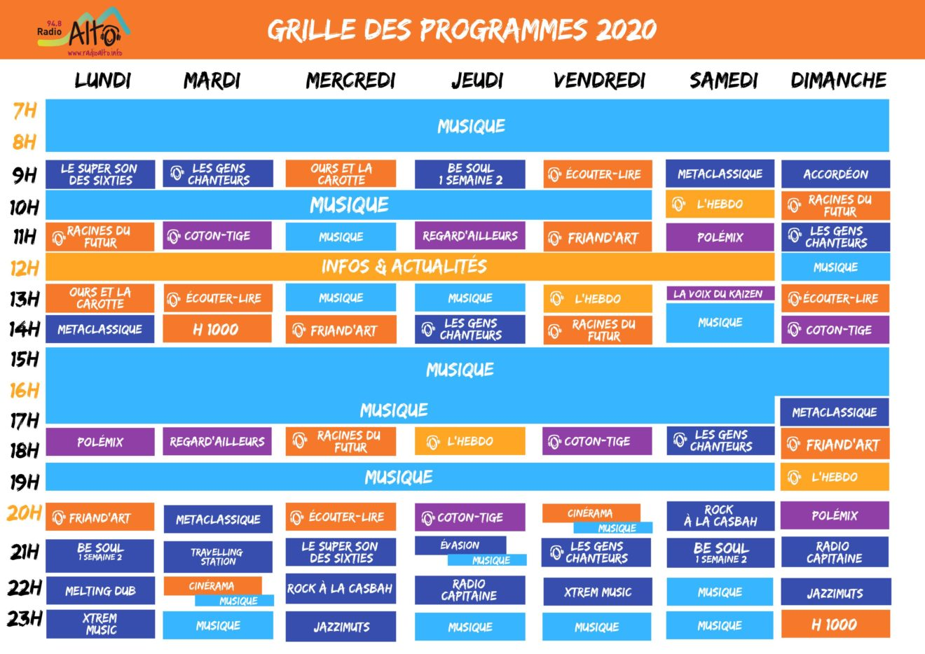 grille programme 2020 p1