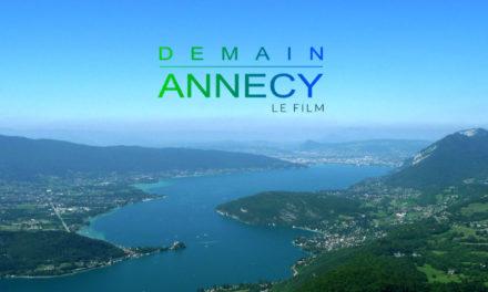 Demain Annecy – les Racines du Futur
