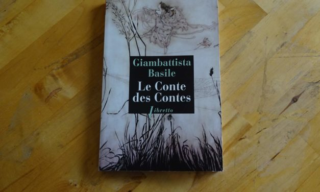 Le Conte des Contes, Giambattista Basile – Écouter Lire
