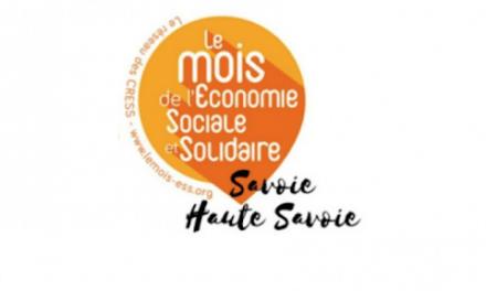 Le mois de l'économie sociale et solidaire en Haute-Savoie – Coton Tige