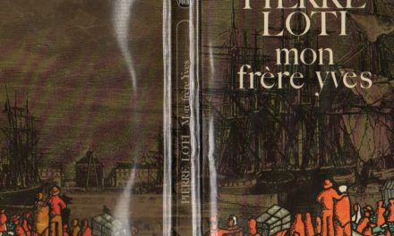 Mon Frère Yves, Pierre Loti – Lectures sous la couette #88