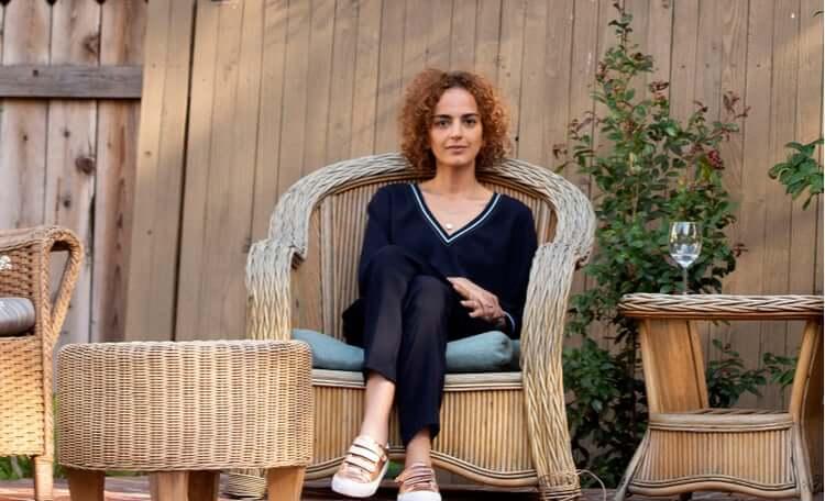 Leila Slimani, 3 textes – Écouter Lire