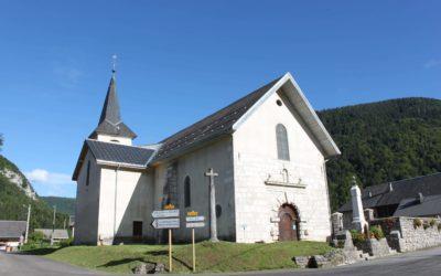 Concert Eglise d'Aillon – Friand'Art