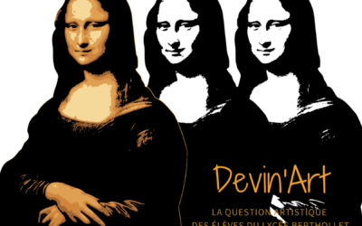 Chronique Devin'Art # 11, La Chronique d'Erton
