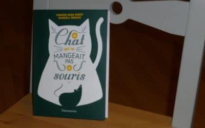 Le Chat qui ne Mangeait pas de Souris, Carmen Agra Deedy – Lectures sous la couette #56