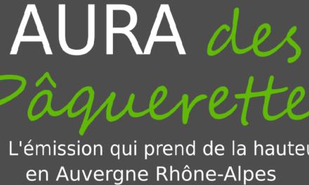 AURA des Pâquerette #03, Radio Ondaine – Coton Tige