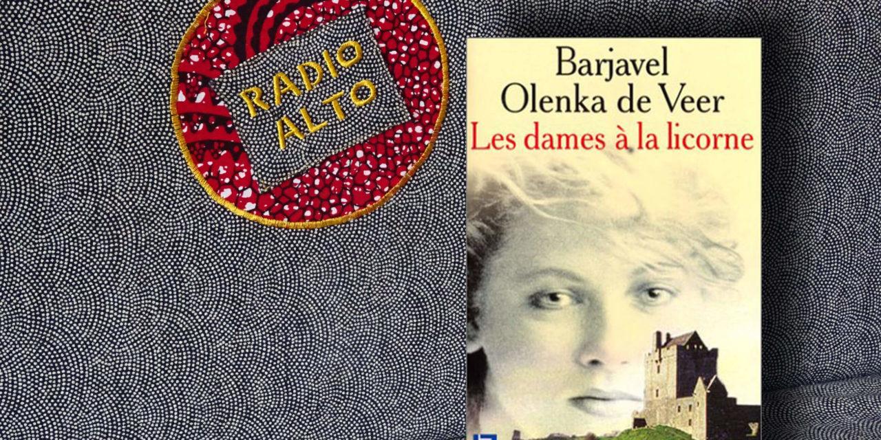 Les Dames à la Licorne, René Barjavel – Lectures sous la couette #52