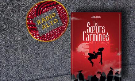 Le Complot des Corbeaux, Les Soeurs Carmines – Lectures sous la couette #57