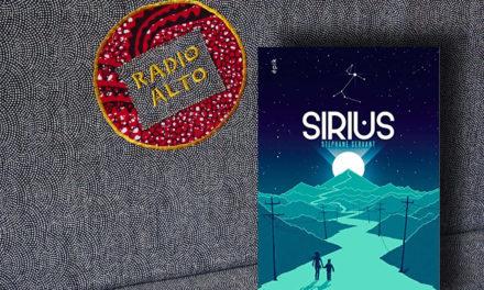 Sirius – Lectures sous la couette #78