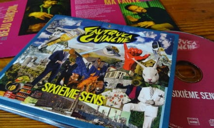 Faut qu'ça guinche, nouvel album Sixième sens – Friand'Art