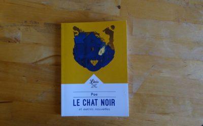 Edgar Allan Poe, Le Chat noir et autres nouvelles, Hop Frog – Écouter Lire
