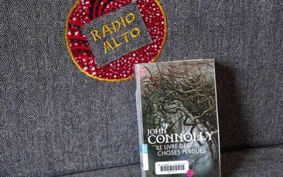 Le Livre des Choses Perdues, Joseph Connolly – Lectures sous la couette #92