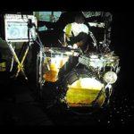En Direct avec Sciabba, Projet solo Batterie- les Directs d'Alto