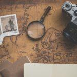 Le voyage- Les Gens Chanteurs