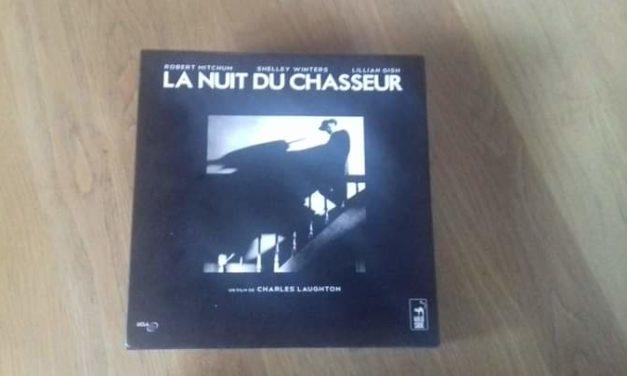 La Nuit du Chasseur, de Charles Laughton – Friand'Art