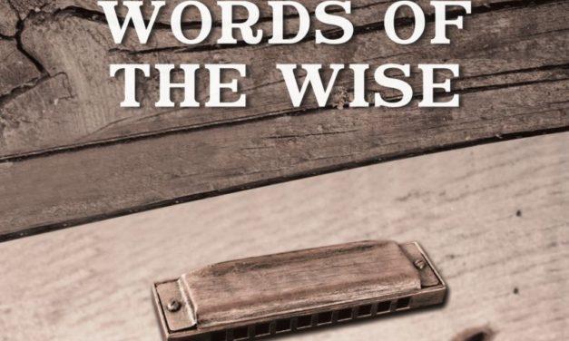 """Jean Luc Rival, """"Words of the Wise"""" – Friand'Art"""