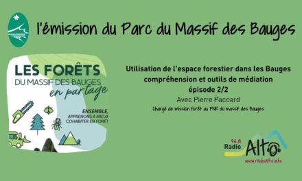 Espace forestier, historique et outils de compréhension 2/2 – les Racines du Futur
