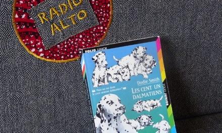 Les 101 Dalmatiens, Dodie Smith – Lectures sous la couette #101