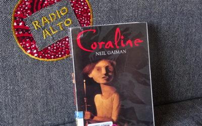 Coraline, Neil Gaiman – Lectures sous la couette #102