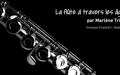 La flûte à travers les âges