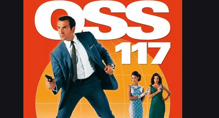 OSS 117 – Carrés, Bulles et Grand Écran