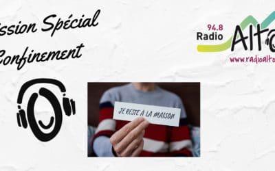 Direct spécial confinement – 19 novembre 2020