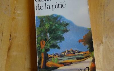 Jean Giono, Solitude de la pitié – Écouter Lire