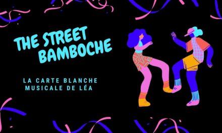 La Bamboche #9 : La carte blanche musicale de Léa