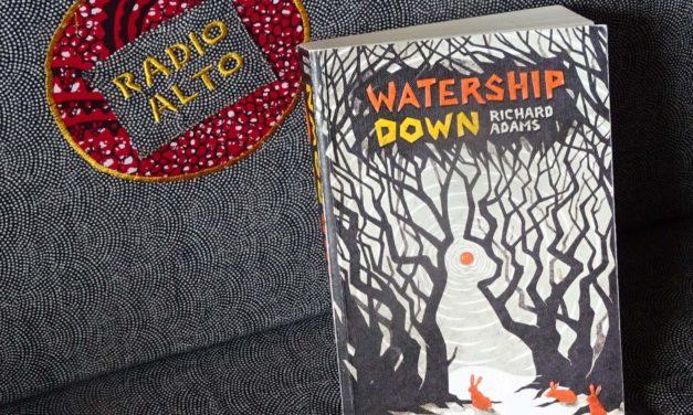 Watership Down, Richard Adams – Lectures sous la couette #108