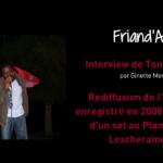 Tonton David – Friand'Art