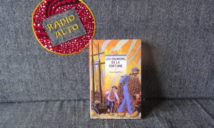 Les Oignons de la Fortune, Yvon Mauffret – Lectures sous la couette #115