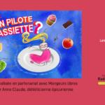 Les Aliments dits Complets ! – Y a-t-il un pilote dans l'assiette? #34