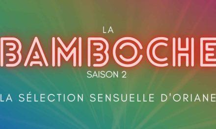 La Bamboche S02EP04- Les chanteuses de la Bamboche par Oriane