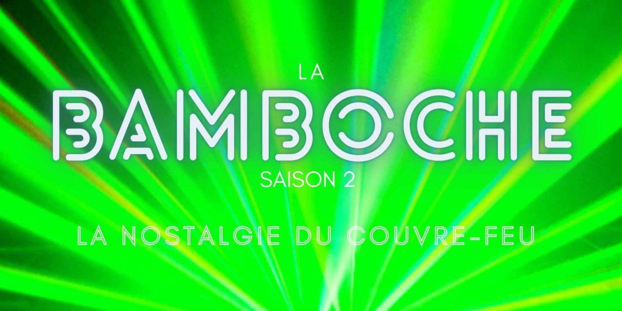La Bamboche S02EP05 – Nico et la smala