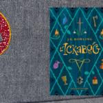 L'Ickabog, J.K Rowling – Lectures sous la couette #127