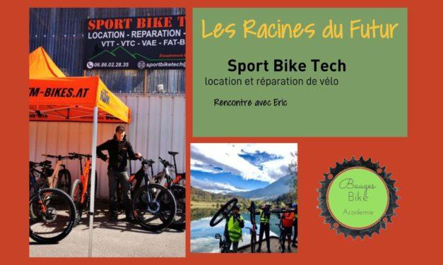 Sport Bike Tech – les Racines du Futur