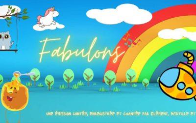 Fabulons – épisode 8