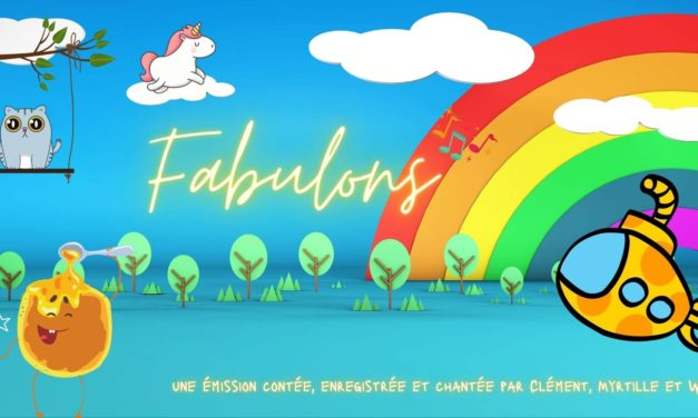 Fabulons – épisode 7