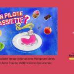 Sauter un repas, bonne ou mauvaise idée? – Y a-t-il un pilote dans l'assiette? #39