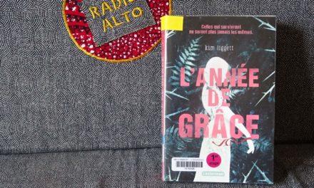 L'Année de Grâce, Kim Liggett – Lectures sous la couette #128