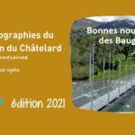 Les photographies du pharmacien du Châtelard de Gérard Lavrand lu par Agathe