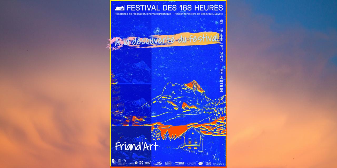 A la découverte du festival des 168 heures ! – Épisode 1