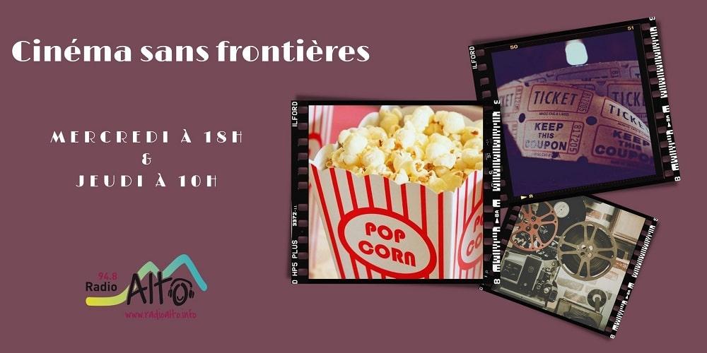 Cinéma sans frontières – La Party de Blake Edwards